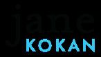 Jane Kokan Logo