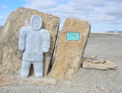 The story of the High Arctic exiles: A dark period in Canadian history – Part Three