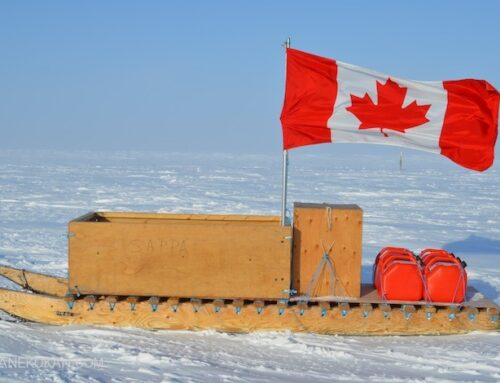 Challenges, opportunities and nation building in Nunavut – Part Two