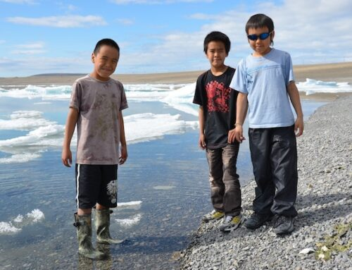 Challenges, opportunities and nation building in Nunavut – Part One