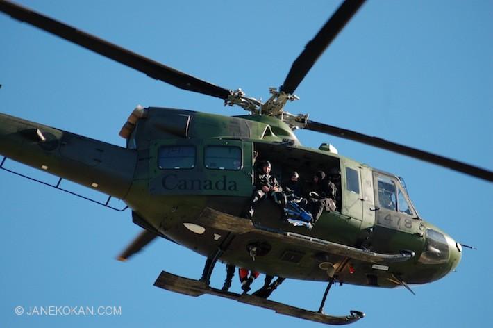 Chopper SAR